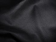 Baumwollstoff Stretch 82102-05, Breite ca. 130 cm, Farbe 05 schwarz