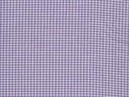 Vichy-Stoff - Karostoff 102-RS0138-046 - Karogröße 2 mm, Breite ca. 145 cm, Farbe 046 lila