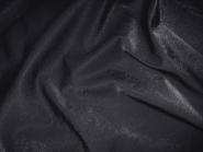 Baumwollstoff Shiny SU0042-069, Breite ca. 140 cm, Farbe 069 schwarz