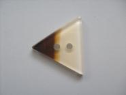 Dreiecksknopf Nr. DK02171/54, Größe 54 (ca. 39 mm)