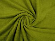 Fleecestoff - Polarfleece L718-580x kiwi, Breite ca. 150 cm, Reststück 0,4 m