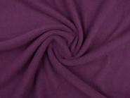 Fleecestoff - Polarfleece L718-875x aubergine, Breite ca. 150 cm, Reststück 0,6 m