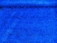 Flitterlurex CA1001-002, Breite ca. 145 cmFarbe königsblau