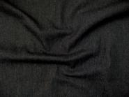 Jeansstoff Denim RS0191-069, Breite ca. 145 cm, Farbe 069 schwarz