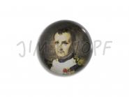 Jim Knopf Kunstharzknopf Napoleon Nr. 12565N-32