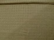 Karostoff Glencheck L17464 in beige, Breite ca. 150 cm, Reststück 2 m