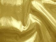 Lamee L719-77 hochglänzend, Breite ca. 145 cm, Farbe 77 gold