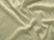 Pannesamt uni L724-02b natur, Breite ca. 150 cm, Reststück 0,45 m