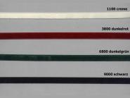 Samtband uni Nr. 10114, Breite 9 mm