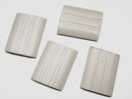 Schneiderkreide weiß Nr. 280297, Größe ca. 5,5 x 4 cm