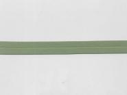 Baumwoll-Schrägband Nr. 6129-112 in helloliv, Breite ca. 20 mm