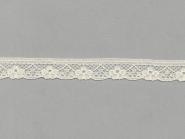 Spitze mit einseitiger Bogenkante Nr. 70622-1100, Breite ca. 13 mm