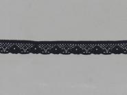 Spitze mit einseitiger Bogenkante Nr. 70622-9000, Breite ca. 13 mm