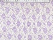 Spitzenstoff L727-31 mit Blumenmuster, Breite ca. 145 cm