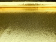 Stretch-Lamee L711-77 glänzend, Breite ca. 145 cm, Farbe 77 gold