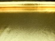 Stretch-Lamee L711-77 hochglänzend, Breite ca. 145 cm, Farbe 77 gold