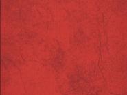 Tischtuch C26 in rot gemustert mit Acrylatbeschichtung, Breite ca. 140 cm