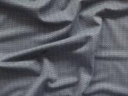 Viskose-Jersey PO092402-15 in grau mit feinem Jacquardmuster, Breite ca. 150 cm