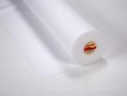 Vlieseline Volumenvlies HH 650 - beidseitig fixierbar, Breite 150 cm, Farbe weiß