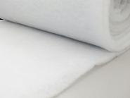 Volumenvlies G25371 in weiß, 10 mm stark, Breite ca 150 cm