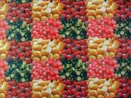 Wachstuch KT737 - Motiv Früchte, Breite ca. 140 cm