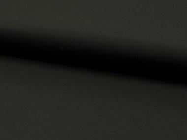 Baumwollstoff - Popeline QRS0150-069, Farbe 069 schwarz