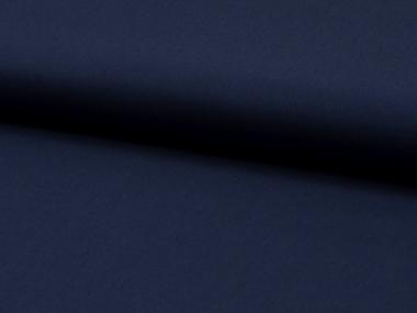 Baumwollstoff - Popeline QRS0150-208, Farbe 208 marine