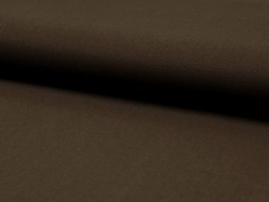 Baumwollstoff QRS0065-258, Farbe 258 dunkelbraun