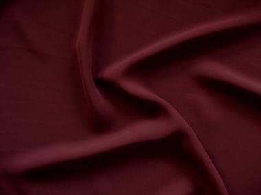 Chiffon uni L735-70, Farbe 70 bordeauxrot