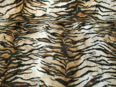 Fell-Imitat Tiger L725-31