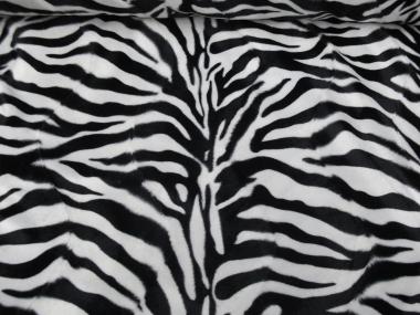 Fell-Imitat Zebra L725-13