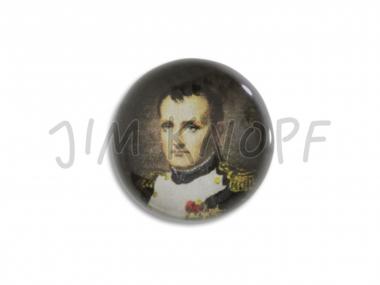 Jim Knopf Kunstharzknopf Napoleon Nr. 12565N