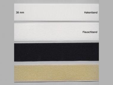 Klettband Standard zum Annähen Nr. 91671