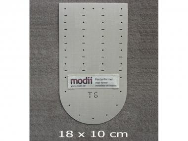 modii Kantenformer Kürzer Nr. 16000