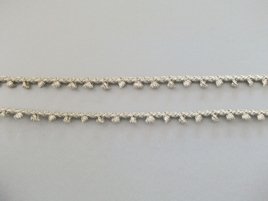 Mokuba Metallic Trimming Braid Nr. 9558-1