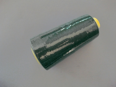 Overlockgarn Nr. 549-872, Lauflänge 3000 Yards, Farbe 872 dunkelgrün
