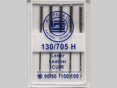 Maschinennadeln Leder Nr. 170300