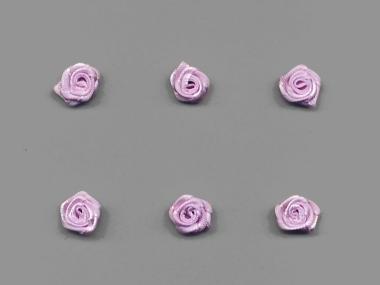 Satinrose R104-430, Farbe flieder