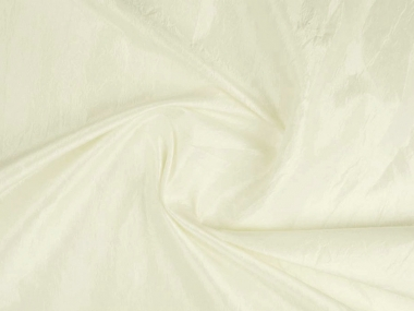 Taft Crash uni L723-1561, Farbe 1561 creme