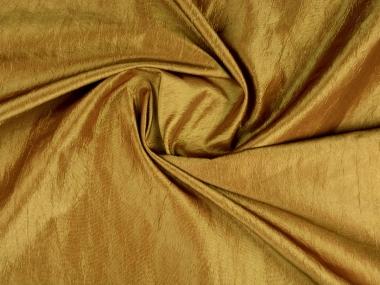 Taft Crash uni L723-96, Farbe 96 dunkelgold