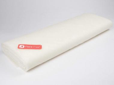 Tüllstoff - Tüll uni L722-03, Farbe 03 Pale Ivory