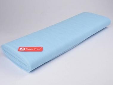 Tüllstoff - Tüll uni L722-23, Farbe 23 Powder