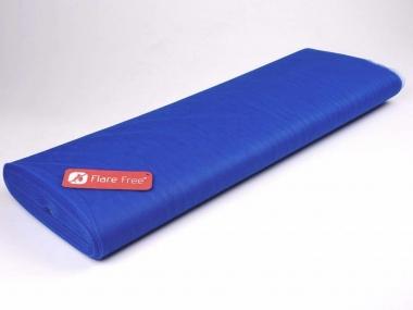 Tüllstoff - Tüll uni L722-26, Farbe 26 Empire Blue