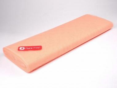 Tüllstoff - Tüll uni L722-30, Farbe 30 Peach