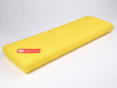 Tüllstoff - Tüll uni L722-32, Farbe 32 Citronelle