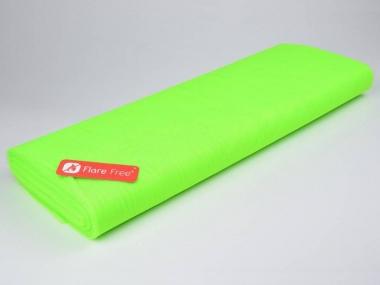 Tüllstoff - Tüll uni L722-45, Farbe 45 Fluorescent Green