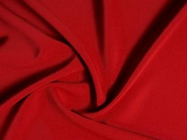Pflegeleichter Universalstoff - Bi-Stretch L716-08, Farbe 08 rot