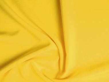 Pflegeleichter Universalstoff - Bi-Stretch L716-14, Farbe 14 gelb