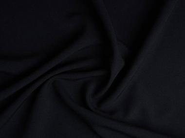 Pflegeleichter Universalstoff - Bi-Stretch L716-28, Farbe 28 schwarz