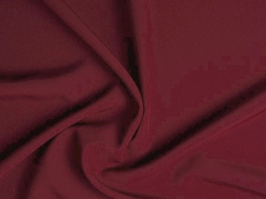 Pflegeleichter Universalstoff - Bi-Stretch L716-70, Farbe 70 bordeauxrot